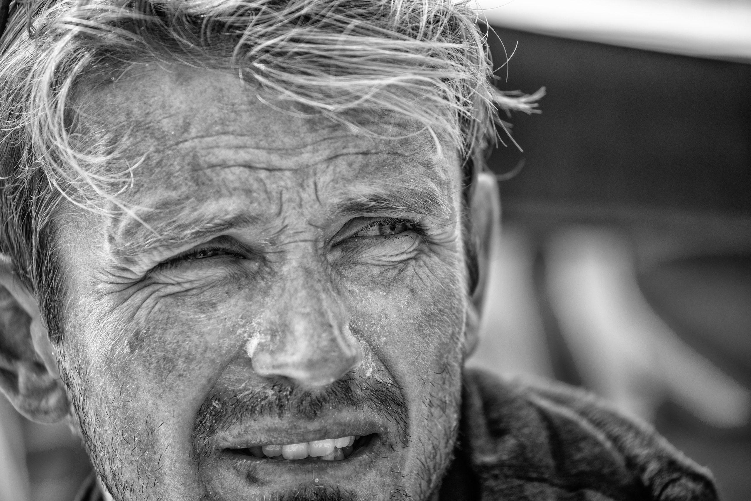 Fabien Delahaye, 5e de la Solitaire du Figaro 2021